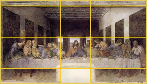 Leonardo-supper