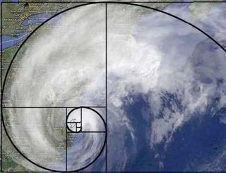 Hurricane-sandy-golden-spiral